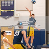Boys Varsity Volleyball: Needham defeated Framingham 3-0 on April 1,, 2019 at Needham High School in Needham, Massachusetts.