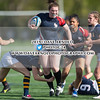 Girls Varsity Rugby: Lincoln-Sudbury defeated Needham on April 24, 2019 at Needham School in Needham, Massachusetts.