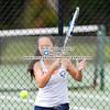 Girls Varsity Tennis: Needham defeated Weymouth 4-1 on May 15, 2019 at Needham School in Needham, Massachusetts.