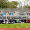 Unified Track & Field: Needham and Newton North on May 15, 2019 at Needham School in Needham, Massachusetts.