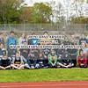 Unified Track & Field: Needham and Newton North on May 15, 2019 at Needham School in Needham, Massachusetts.