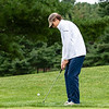 Boys Varsity Golf: Newton North defeated Needham on September 24, 2018 at the Needham Golf Club in Needham, Massachusetts.