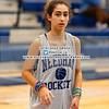 Unified Basketball: Framingham defeated Needham 56-53 on October 10, 2019 at Needham High School in Needham, Massachusetts.