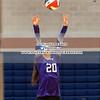 Girls Varsity Volleyball: MIAA State Semi-final - Needham defeated Boston Latin 3-0 on November 13, 2019 at Newton South High School in Newton, Massachusetts.