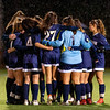 Girls Varsity Soccer: MIAA D1 South Quarter Final - Needham defeated Wellesley 2-1, in overtime, on November 7, 2019 at Needham High School in Needham, Massachusetts.