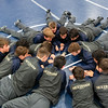 Varsity Wrestling: Walpole defeated Needham 59-24 on December 18, 2019 at Needham High School in Needham, Massachusetts.