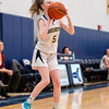 Girls JV Basketball: Needham defeated Weymouth 33-26 on January 7, 2020 at Needham High School in Needham, Massachusetts.