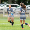 Girls Varsity Soccer: Needham defeated Milton 4-1 on September 12, 2019 at Cricket Field in Needham, Massachusetts.