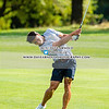 Boys Varsity Golf: Braintree and Needham in action on September 3, 2019 at the Needham Golf Club in Needham, Massachusetts.