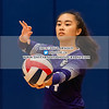 Girls Varsity Volleyball: Needham defeated Boston Latin 3-0 on September 9, 2019 at Needham High School in Needham, Massachusetts.