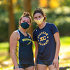 Girls Varsity Cross Country: Natick defeated Needham 16-43 on October 21, 2020 at Cutler Park in Needham, Massachusetts.