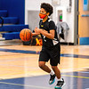 Boys Freshman Basketball: Newton North defeated Needham 46-42 on February 10, 2021 at Needham High School in Needham, Massachusetts.