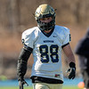 Varsity Football: Needham defeated Braintree 18-12 on March 13, 2021, at Braintree high School in Braintree, Massachusetts.