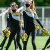 Varsity Dance: Needham Dance team in action on May 11, 2021 at Needham High School in Needham, Massachusetts.