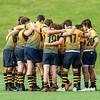 Boys Varsity Rugby: Blue Hills defeated Needham 34-17 on June 2, 2021 at Needham High School in Needham, Massachusetts.