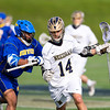 Boys Varsity Lacrosse: Needham defeated Norwood 17-2 on May 10, 2016, at Needham High School in Needham, Massachusetts.