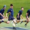 Needham, Marshfield, Berkshire United - Rugby 7's Tournament on April 22, 2016, at Needham High School in Needham, Massachusetts