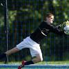 Needham Varsity Soccer defeated Newton North 4-2 on September 24, 2012, at Needham High School in Needham, Massachusetts.