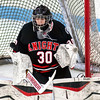 D2 North Semifinal: Lincoln-Sudbury defeated North Andover 3-2, in overtime, on March 3, 2020 at Chelmsford Arena in Chelmsford, Massachusetts.