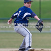 North Andover Varsity Baseball defeated Needham 11-4 on April 18, 2011, at Needham High School in Needham, MA.