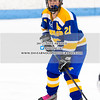 Girls Varsity Hockey: Wellesley defeated Norwood 4-0 on February 1, 2017 at the Babson Skating Center in Wellesley, Massachusetts.