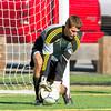 Wellesley Varsity Soccer defeated Norwood 3-0 on September 19, 2012, at Wellesley High School in Wellesley, Massachusetts.