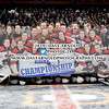 MIAA Girls Division 2 State Championship: Wellesley defeated Notre Dame Academy 3-2, in overtime, on March 17, 2019 at TD Garden in Boston, Massachusetts.