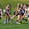 Needham Girls Varsity Lacrosse defeated Notre Dame Academy 8-6 in the semi-finals of the MIAA Division 1 South playoffs on June 8, 2011, at Needham High School in Needham, Massachusetts.