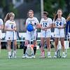 Girls Varsity Lacrosse - MIAA D1 South Semi-final: Needham defeated Notre Dame Academy 10-9, in overtime, on June 8, 2016, at Needham High School in Newton, Massachusetts.