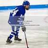 Boys Varsity Hockey: Scituate and Pembroke tied 2-2  on January 23, 2019 at the Hobomock Arena in Pembroke, Massachusetts.