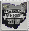 2016 State Champions Pickerington High School North Panthers First Day of Baseball Try-Outs - Tuesday, February 21, 2017