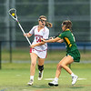 Girls Varsity Lacrosse: NHIAA D1 Final - Bishop Guertin defeated Pinkerton 20-3 on June 8, 2021 at Exeter High School in Exeter, New Hampshire.