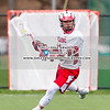Boys Varsity Lacrosse: Reading defeated BC High 8-7, in overtime, on April 18, 2017 at Reading Memorial High School in Reading, Massachusetts.
