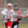 Boys Varsity Lacrosse: Reading defeated Watertown 20-9 on April 9, 2019 at Reading Memorial High School in Reading, Massachusetts.