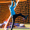 Boys Varsity Soccer: Medford defeated Salem 8-0 on October 4, 2016, at Medford High School in Medford, Massachusetts.