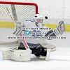Boys Varsity Hockey - MIAA D2 North Round 1: Saugus defeated Methuen 4-3 on February 28, 2017 at the O'Brian Arena in Woburn, Massachusetts.