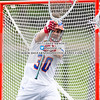Boys Varsity Lacrosse - MIAA D1 South Preliminary Round: Newton South defeated Silver Lake 11-10 on May 31, 2017 at Newton South High School in Newton, Massachusetts.