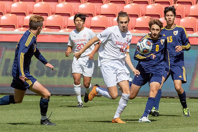 Sandy, UT - Friday May 10, 2019: 3A State Championship Game. Judge Memorial vs Summit Academy at Rio Tinto Stadium. ©2019 Bryan Byerly