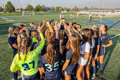 Juan Diego Girls Soccer