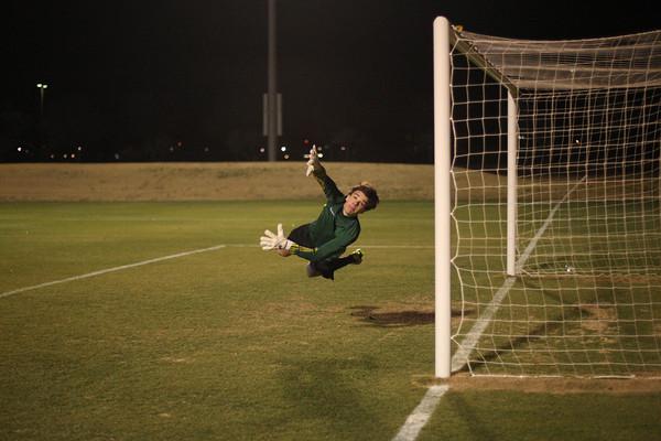 Clash soccer 3