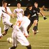 Clash soccer 5
