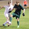 Clash Soccer (Boys)