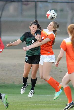 Clash Soccer Girls
