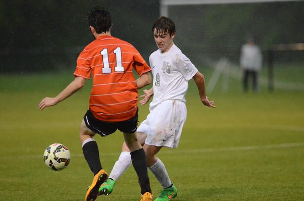 Clash Soccer (Playoff 2015)