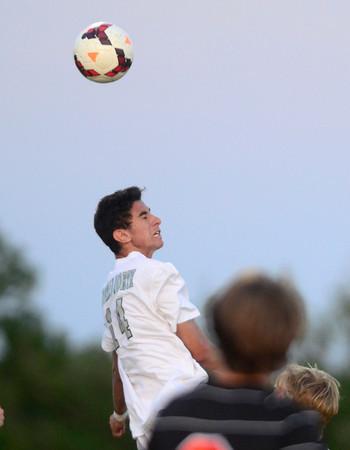 Clash Soccer