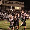 Clash soccer boys NN#17 NH#4