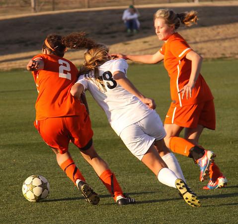 Clash soccer girls NN#18 NH#2,#6