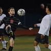 NHS vs Edmond Santa Fe Soccer
