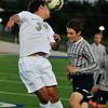 Norman North boys Soccer v Edmond North