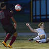 Norman High Boys soccer v edmond memorial